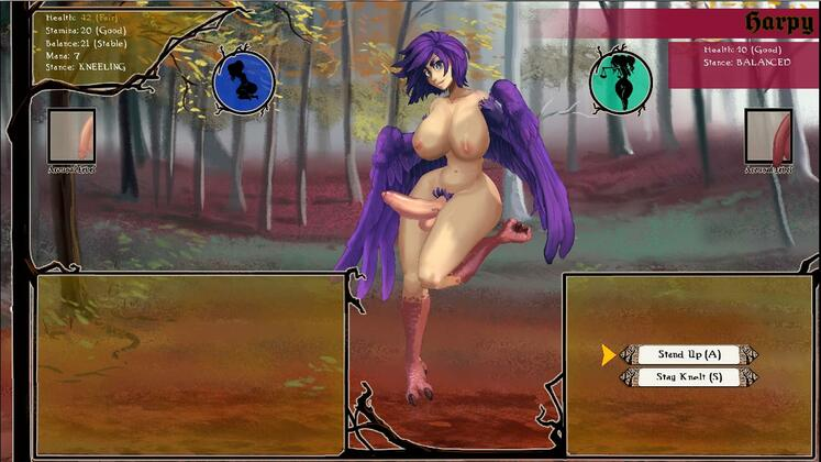 Tales of Androgyny - Version 0.2.04 by Majalis