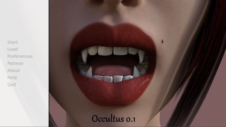 Occultus Version 0.63 by BC