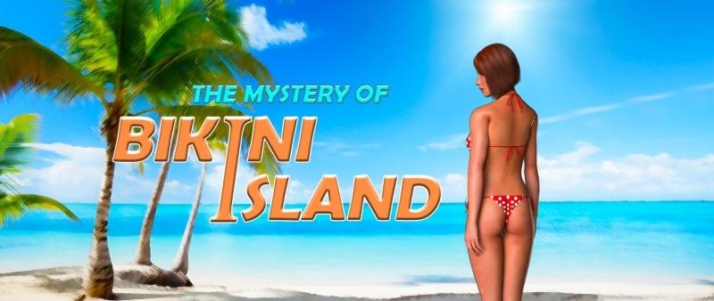 The Mystery of Bikini Island v0.1 by Velvet Paradise Games