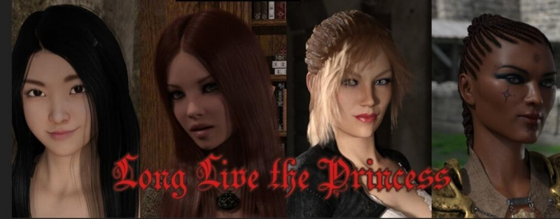 Long Live the Princess Version 0.19 by Belle