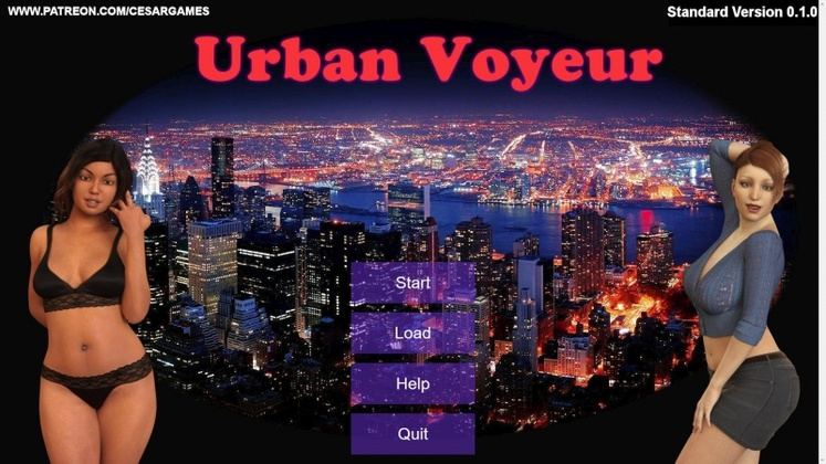 Urban Voyeur - Version 0.4.0 by Cesar Games