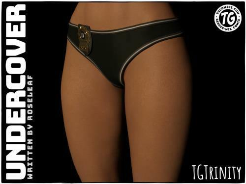TGTrinity - Undercover