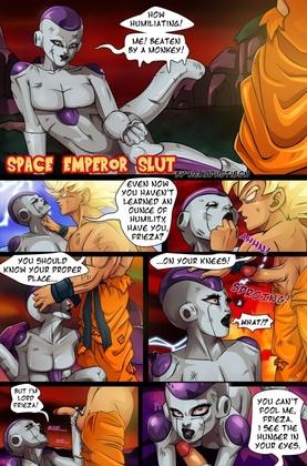 Nearphotison - Space Emperor Slut