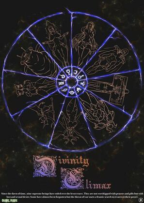 Kinkamashe - Divinity Climax