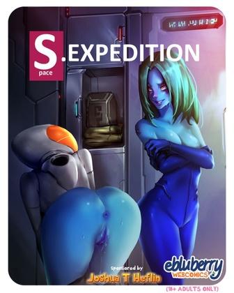 EBLUBERRY – S.EXPEDITION