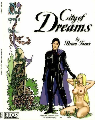 [Brian Tarsis] City of Dreams