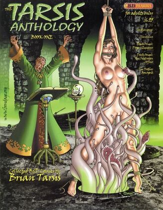 [Brian Tarsis] The Tarsis Anthology - Book #1