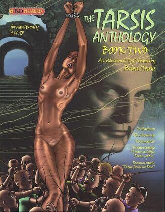 [Brian Tarsis] The Tarsis Anthology - Book #2