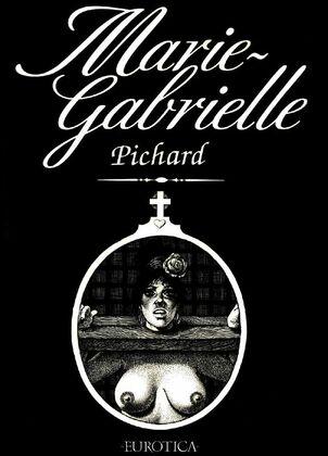 [Georges Pichard] Marie-Gabrielle