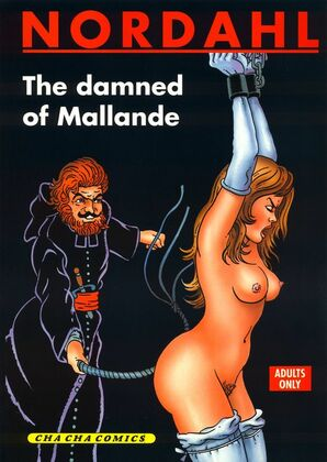 [Nordahl] The Damned of Mallande #1
