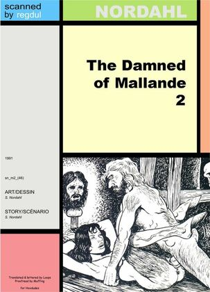 [Nordahl] The Damned of Mallande #2