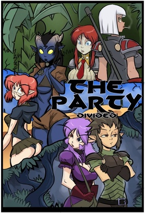 Clumzor - The Party Ch. 7
