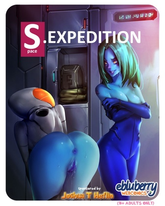 Ebluberry - S.EXpedition Updated