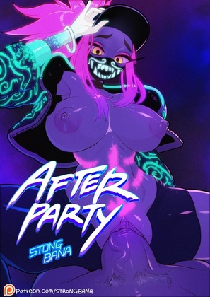 Strong Bana - After Party (League of Legends)
