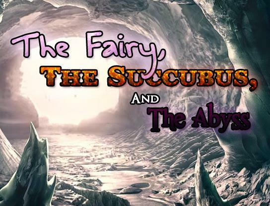 The Fairy, The Succubus, And The Abyss - Version 0.752 by Paladox