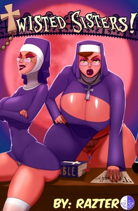 Razter - Twisted Sisters