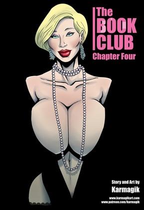 Karmagik - The Book Club 4