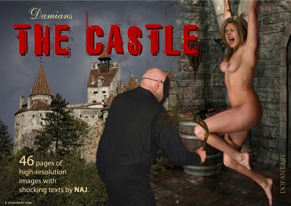 Dofantasy - Damian - The Castle