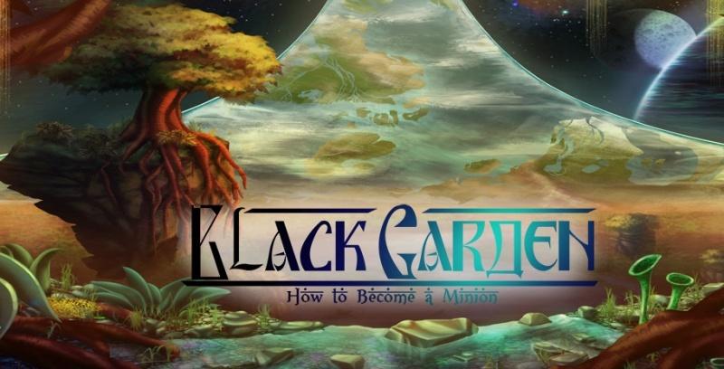 FeyRing - Black Garden v0.1 - 11.08.2019