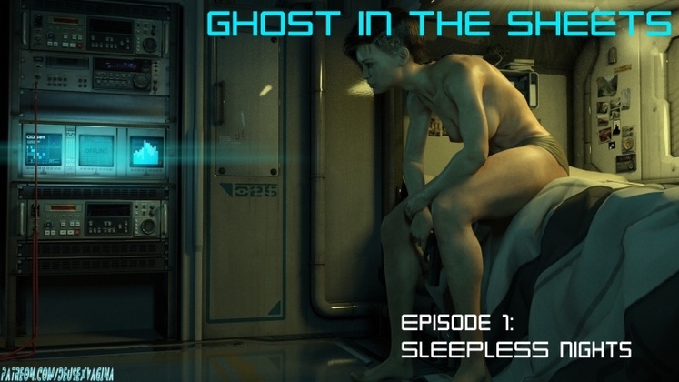 Ghost in the Sheets- Version 1.0 by Deus Ex Vagina