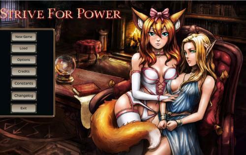 Maverik - Strive for Power 2 Version 0.5.25