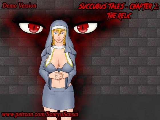 Succubus Tales - Chapter 2: The Relic v0.2b by Senryu-Sensei