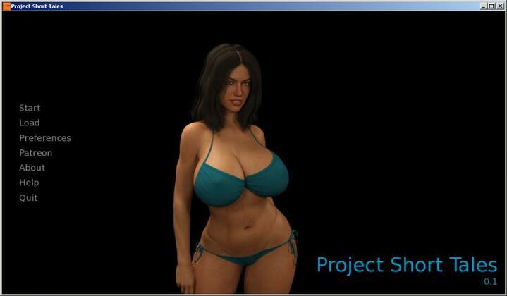 PHWAMM - Project Short Tale Version 0.2