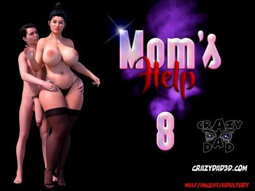 CrazyDad3D - Mom's Help 08