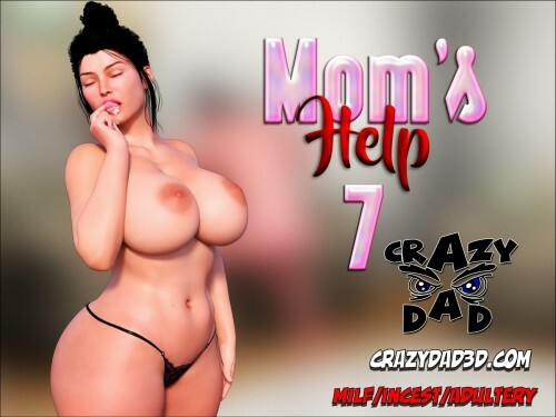 CrazyDad3D - Mom's Help 07