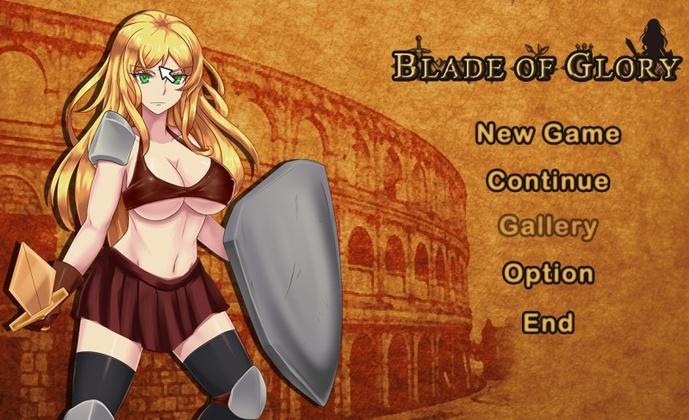 Alibi - Blade of Glory - Golden Lion Final (eng)