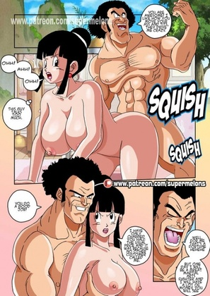 Updated Carnal Debts - Dragon Ball Z By Super Melons
