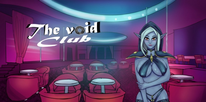 Porn Game: The Void Club Management v0.5 by The Void Win/Mac