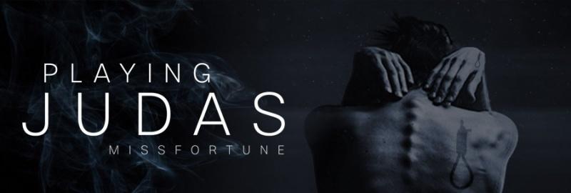 Porn Game: Playing Judas 0.3 by MissFortune