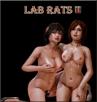 Porn Game: Lab Rats 2 Version 0.30.1 by Vren