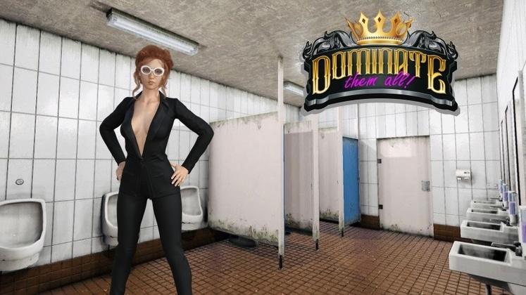 Porn Game: Ashley Ratajkowsky Dominate Them All version 0.3.0