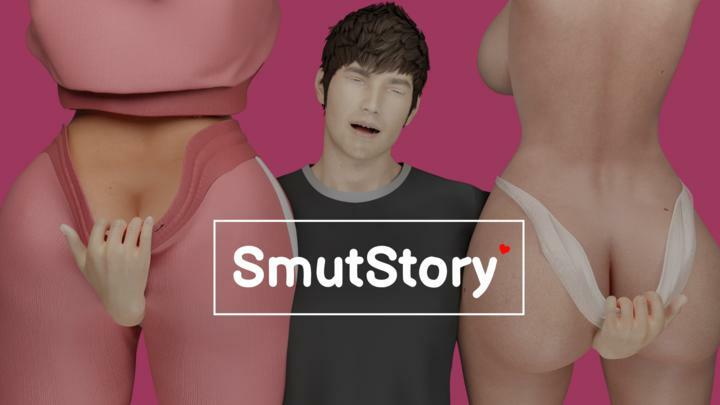 Porn Game: Smut Story v0.1 by Cheesecake3D