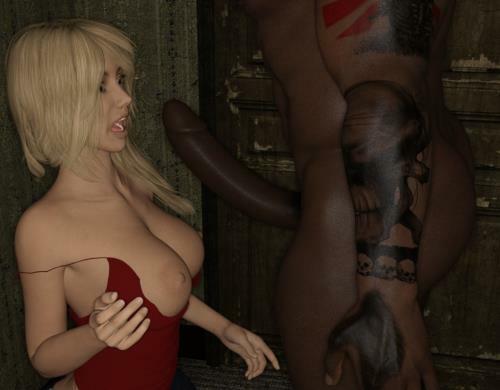 Porn Game: NickFifa - Elena\'s Life Version 0.32