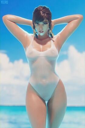3D  Yeero Artwork Collection