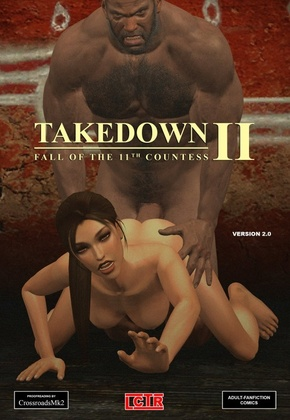 3D  [LCTR] Takedown II - Fall of the 11th Countess