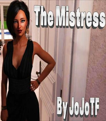 3D  JoJoTF - The Mistress