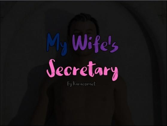 3D  KaraComet - My Wife\'s Secretary