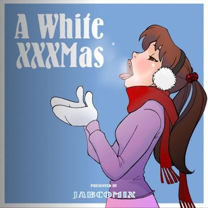 Jabcomix - A whire XXXmas