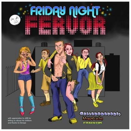 Jabcomix - Friday Night Fervor