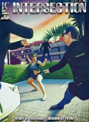 3D  Hipcomix - Mitru - Intersection 4