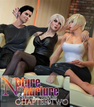 3D  Nox - Nature of Nurture - Chapter 2