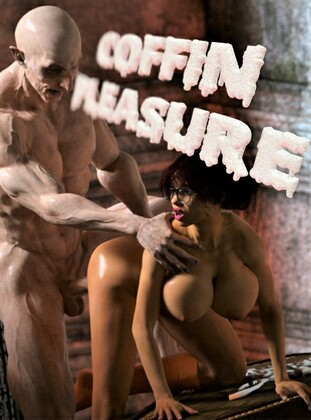 3D  Namijr - Coffin Pleasure