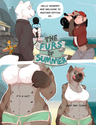 Seth-Iova - The Furs of Summer
