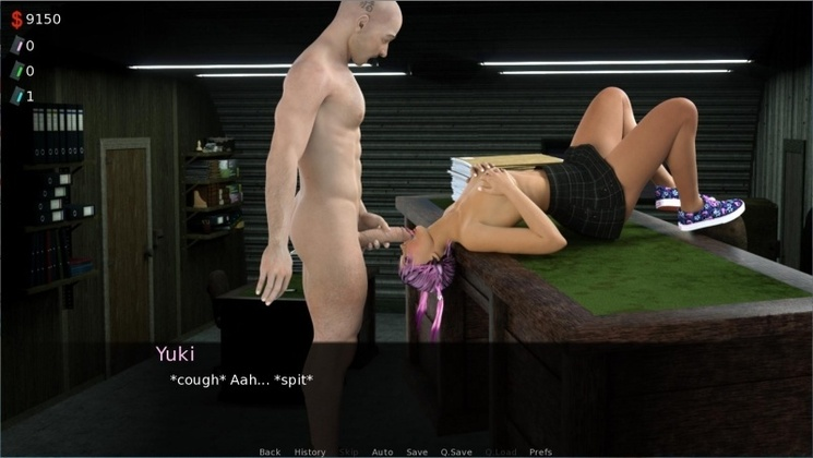 Porn Game: Deviant Discoveries - Version 0.48.0 + Italian Translation by Jan The Spider Lossless/Light/UltraLight