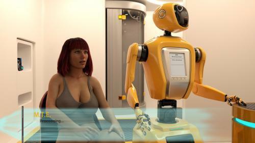 Porn Game: Xenolov v0.10 by Tlakkua Win/Mac