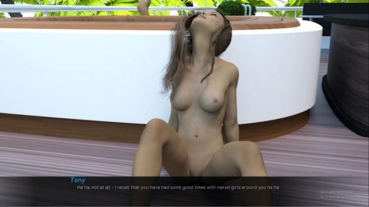 Porn Game: My Best Friend\'s Daughter - Episode 3 - Version 3.20 + Walkthrough by CeLaVie Group Win/Mac/Linux
